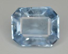 1.80 ct Attractive Color Aquamarine
