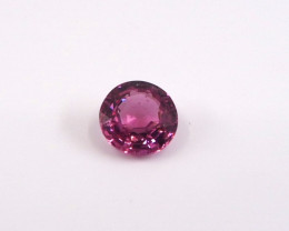 3.08ct Hot Pink Spinel