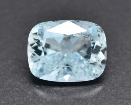 4.08cts Sea Blue Aquamarine (RAQ54)