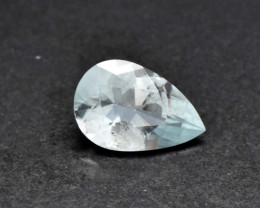 2.43cts Sea Blue Aquamarine (RAQ56)