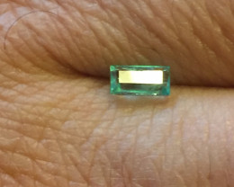 0,38ct Colombian Emeralds Ref 46/170 Colombian Emeralds Colombian Emeralds