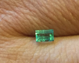 0,39ct Colombian Emeralds Ref 48/170 Colombian Emeralds Colombian Emeralds