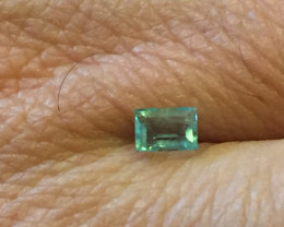 0,34ct Colombian Emeralds Ref 59/170 Colombian Emerald Colombian Emerald Co