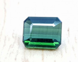 0.95Crt Tourmaline Natural Gemstones JI4