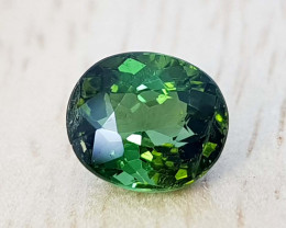 1.55Crt Tourmaline  Natural Gemstones JI4