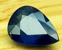 0.95Crt Sapphire Natural Gemstones JI4