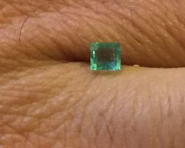 0,26ct Colombian Emeralds Ref 70/170 Colombian Emerald Colombian Emerald Co