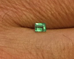0,27ct Colombian Emeralds Ref 76/170 Colombian Emeralds Colombian Emeralds