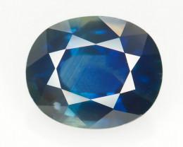 GFCO Certified ~ AAA Grade 3.35 ct Corrundum Blue Sapphire