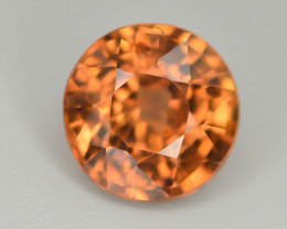 1.90 ct Imperial Zircon Untreated Cambodia
