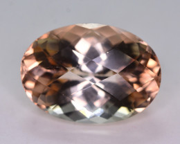 22.35 Ct Natural Amazing Color Topaz