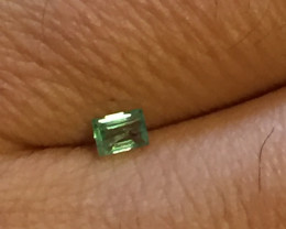 0,24ct Colombian Emeralds Ref 85/170 Colombian Emerald Colombian Emerald Co