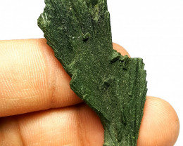 Amazing Damage free Flower tree shape Epidote crystal 40Cts-Pak