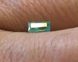 0,40ct Natural Colombian Emerald  44/170 Colombian Emerald emerald colombia