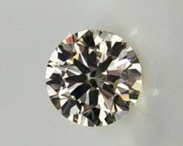 0.25 CTS , Round Diamond , Light Color Diamond , WR1181