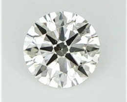 0.25 CTS , Round Diamond , Light Color Diamond , WR1181