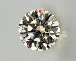 0.22 CTS , Round Diamond , Light Color Diamond , WR1182