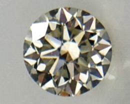 0.191 , Round Diamond , Light Color Diamond , WR1184