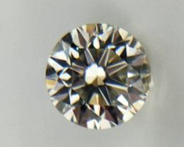 0.25 , Round Diamond , Light Color Diamond , WR1185