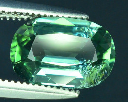 Top Grade 1.5 0ct Indicolite Tourmaline ~K