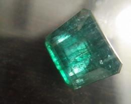 20.565cts Zambian  Emerald , 100% Natural Gemstone