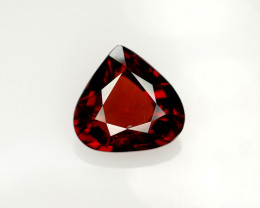 3.35 Ct Natural Spessartite Garnet.