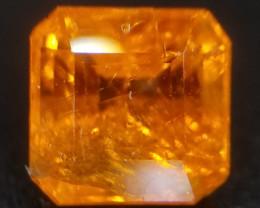 Spessartite, 2.45ct, good colour, good quality!