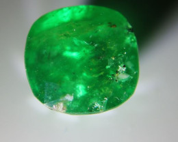 Emerald 1.70ct Untreated