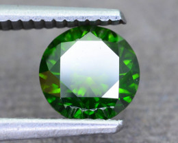 Green Diamond 1.52 ct AAA Grade Sparkle SKU-23