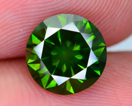 AAA Grade 1.80 ct Green Diamond SKU-23