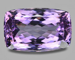 18.20 Cts Amazing Rare Purple Pink Amethyst Loose Gemstone