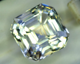 Topaz, 26.40 Carats Top Quality Beautiful Cut Sherry Topaz Gemstone