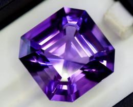 Amethyst, 30.20 Cts Natural Top Color & Cut Amethyst Gemstones