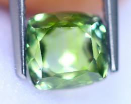 1.93cts Natural Greenish Colour Tanzanite / RD1232