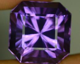 24.80 ct Sparkling Color Natural Amethyst