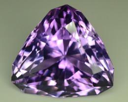 33.60 ct Sparkling Color Natural Amethyst