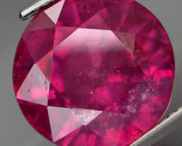 17.43  Cts . Top Quality Natural  Ruby   Winza Tanzania Gem