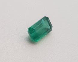 Zambian Emerald 2.87ct Minor Oil