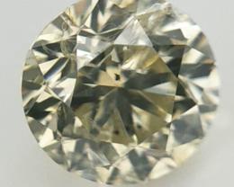 0.33 ct , Round Diamonds , Light Color Diamonds , WR1240