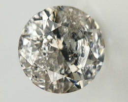 0.417 ct , Round Diamonds , Light Color Diamonds , WR1244