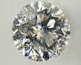 0.362 CTS , Round Diamonds , Light Color Diamonds , WR1246