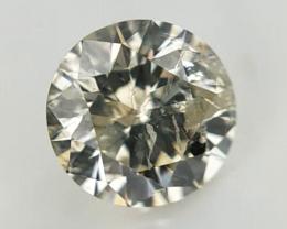 0.256 ct , Round Diamonds , Light Color Diamonds , WR1261