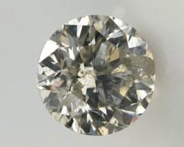 0.256 ct , Round Diamonds , Light Color Diamonds , WR1266