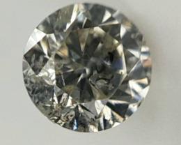 0.18 ct , Round Diamonds , Light Color Diamonds , WR1267
