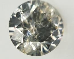 0.27 ct , Round Diamonds , Light Color Diamonds , WR1275
