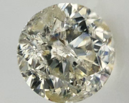 0.24 ct , Round Diamonds , Light Color Diamonds , WR1276