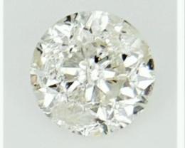 0.24 ct , Round Diamonds , Light Color Diamonds , WR1276