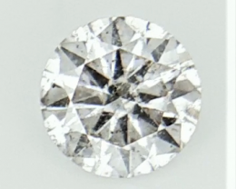 0.18 ct , Round Diamonds , Light Color Diamonds , WR1278