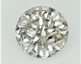 0.19 ct , Round Diamonds , Light Color Diamonds , WR1281