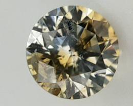 0.19 cts , Round Diamonds , Light Color Diamonds , WR1286